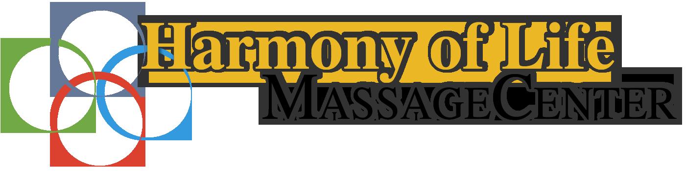 Harmony of Life Massage Center